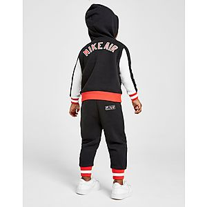 aa3855c884f9 ... Nike Air Full Zip Tracksuit Infant