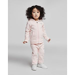 30885b4e203 The North Face Girls  Surgent Full Zip Tracksuit Infant ...