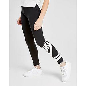 474dd81fc276 Nike Sportswear Girls  Fave Leggings Junior ...