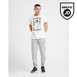 2d954b7d92ee ... adidas Camo Outline Box T-Shirt