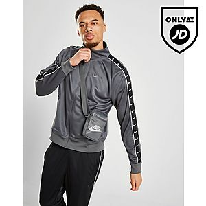 eae6942dc58e Men s Track Tops and Men s Tracksuit Tops