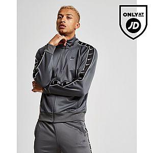 37e24144539d Nike Tape Track Pants Nike Tape Track Pants