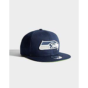 ... New Era NFL Seattle Seahawks 9FIFTY Cap 88ee4aa4a