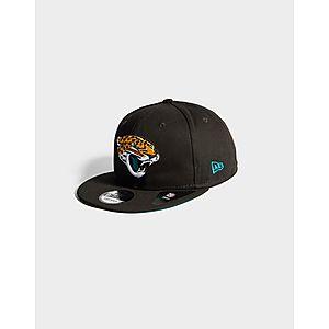 ... New Era NFL Jacksonville Jaguars 9FIFTY Cap 954985b4dda
