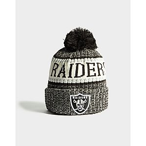 1ccb1ec133f ... Bucket Hat. €25.00. New Era NFL Sideline Oakland Raiders Beanie New Era  NFL Sideline Oakland Raiders Beanie