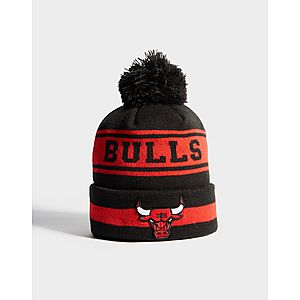 New Era NBA Chicago Bulls Beanie ... cb982b5f1
