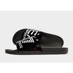 299d2c28b8c8 Men - Emporio Armani EA7 Flip-Flops   Sandals