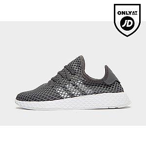 sports shoes 70a3c 91d9e adidas Originals Deerupt Junior ...