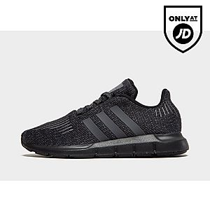 8d7433a455a73 adidas Originals Swift Run Junior ...