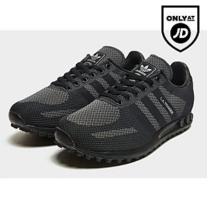 2c7826be7a29a adidas Originals LA Trainer Woven adidas Originals LA Trainer Woven