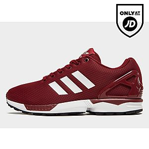 9a20020110680 Men - Adidas Originals ZX Flux