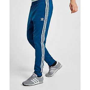 3437eefe918ea adidas Originals Superstar Cuffed Track Pants adidas Originals Superstar  Cuffed Track Pants