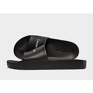 05eee1be1 Calvin Klein EVA Slides Junior ...