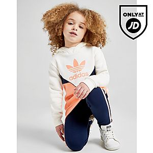 69979d93 Sale | Kids - Adidas Originals Childrens Clothing (3-7 Years) | JD ...