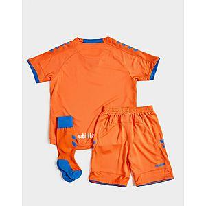 38f4c766a78e0 ... Hummel Rangers FC 2018 Third Kid Children