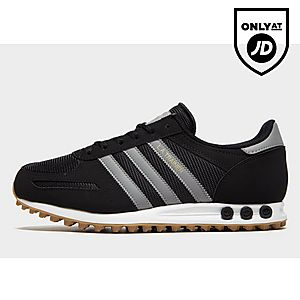 low priced 634d2 66e6f adidas Originals LA Trainer OG ...
