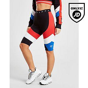 979d35cd1d65a Women s Shorts   Running   Gym Shorts   JD Sports Ireland