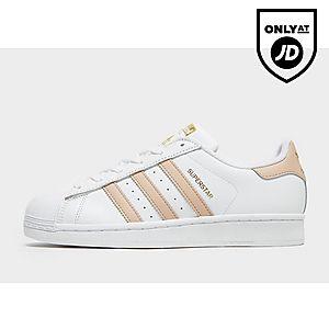 timeless design d3eb8 49714 adidas Originals Superstar Women s ...