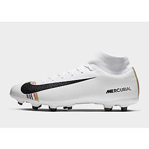 7a0fa886f Nike LVL Up Mercurial Superfly 6 Academy FG ...