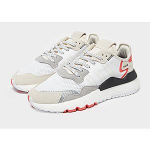 cb888fbf86cf6 adidas Originals Nite Jogger Junior adidas Originals Nite Jogger Junior