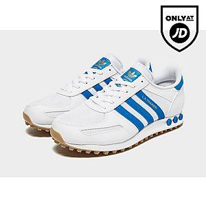 wholesale dealer 4522d facb6 adidas Originals LA Trainer OG adidas Originals LA Trainer OG