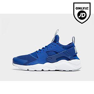 premium selection acafd ab2e1 Nike Air Huarache Ultra Junior ...
