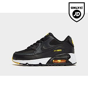 6d6016ea99b4 Nike Air Max 90 Children ...