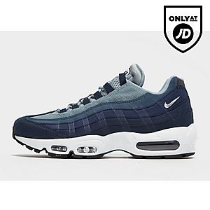 quality design 7a06d 7d531 Nike Air Max 95 ...