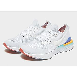 ec400cd607b7 Nike Epic React Flyknit 2 Women s Nike Epic React Flyknit 2 Women s