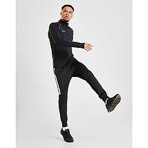 e23198536386 ... Nike Dri-FIT Academy 1 4 Zip Track Top