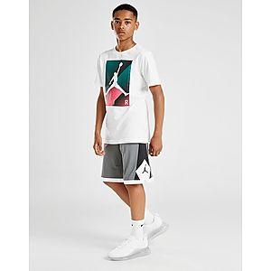 2c8dbdcedaa1f4 ... Jordan Box Spray T-Shirt Junior