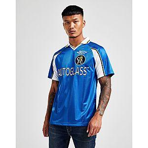 Score Draw Chelsea FC  98 Home Shirt ... 3d5a6d2af