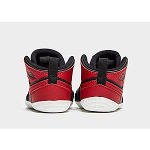 d37d0aae6260 Jordan Air 1 Crib Infant Jordan Air 1 Crib Infant
