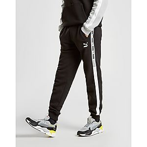 40f509a40567 PUMA XTG Fleece Track Pants PUMA XTG Fleece Track Pants