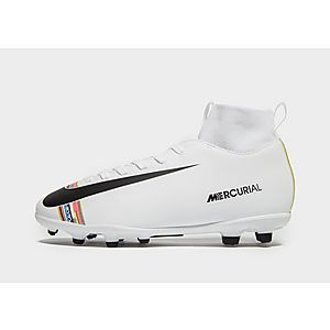 c81416138f4 Nike LVL Up Mercurial Superfly 6 Club Junior ...