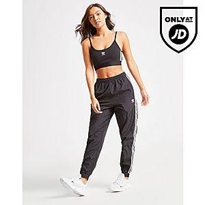 8c4b69a489e4 ... adidas Originals 3-Stripes Woven Track Pants
