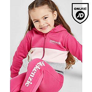 ... McKenzie Girls  Mini Binx Tracksuit Children 3f8183eb2