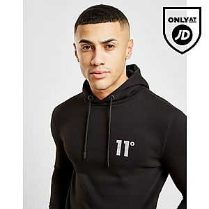 7dc1fc922bf7 11 Degrees Core Overhead Hoodie 11 Degrees Core Overhead Hoodie