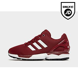 9d89a92dc adidas Originals ZX Flux Junior ...