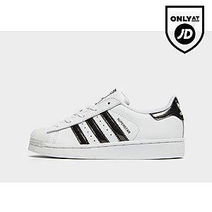 0dc0d2292 adidas Originals Superstar Children ...