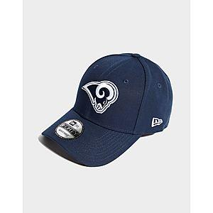 2dc8aa357c240 ... New Era NFL Los Angeles Rams 9FORTY Cap