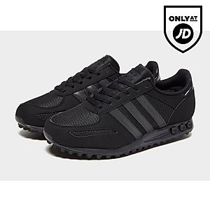 check out 2eaf6 06219 adidas Originals LA Trainer adidas Originals LA Trainer