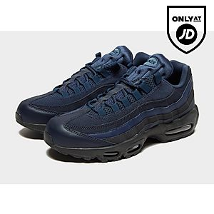 competitive price 643cd f40c4 Nike Air Max 95 Nike Air Max 95