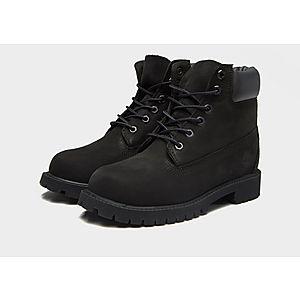 08c66998921 Timberland 6 Inch Premium Boot Children Timberland 6 Inch Premium Boot  Children