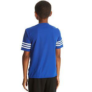 adidas Entrada T-Shirt Junior adidas Entrada T-Shirt Junior 03bb048bff95