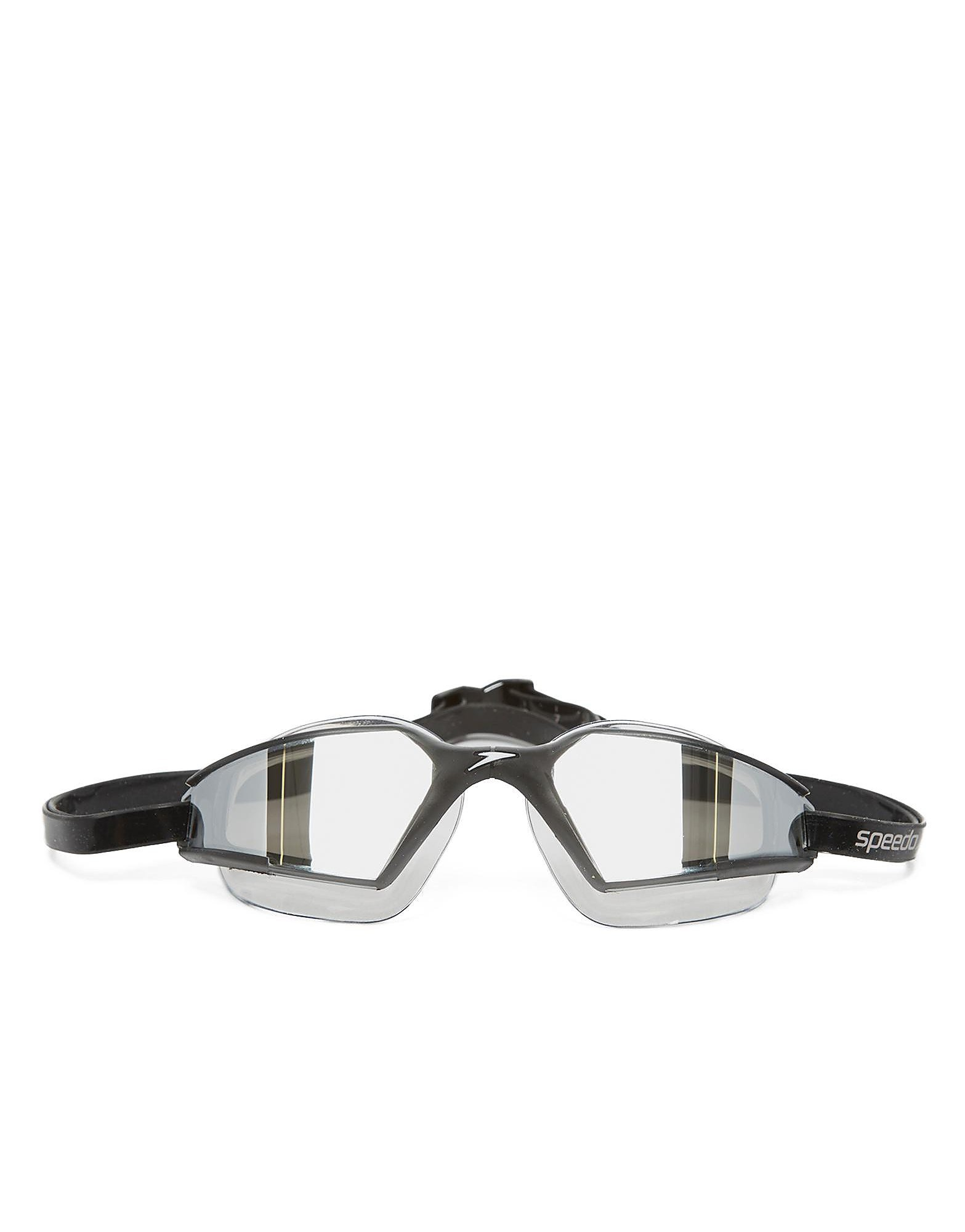 Speedo Aquapulse Max Mirror Goggles