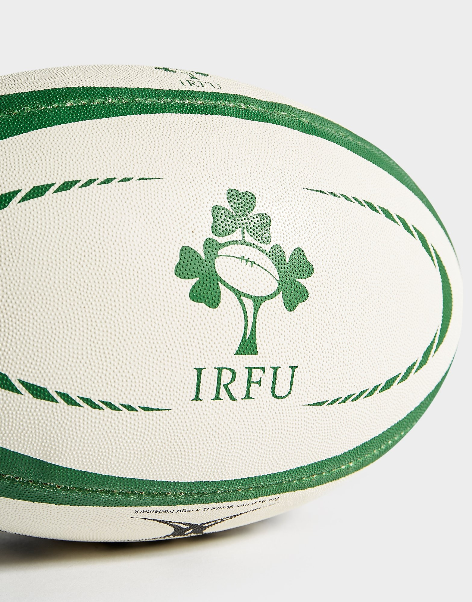 Gilbert Ireland International Replica Rugby Ball