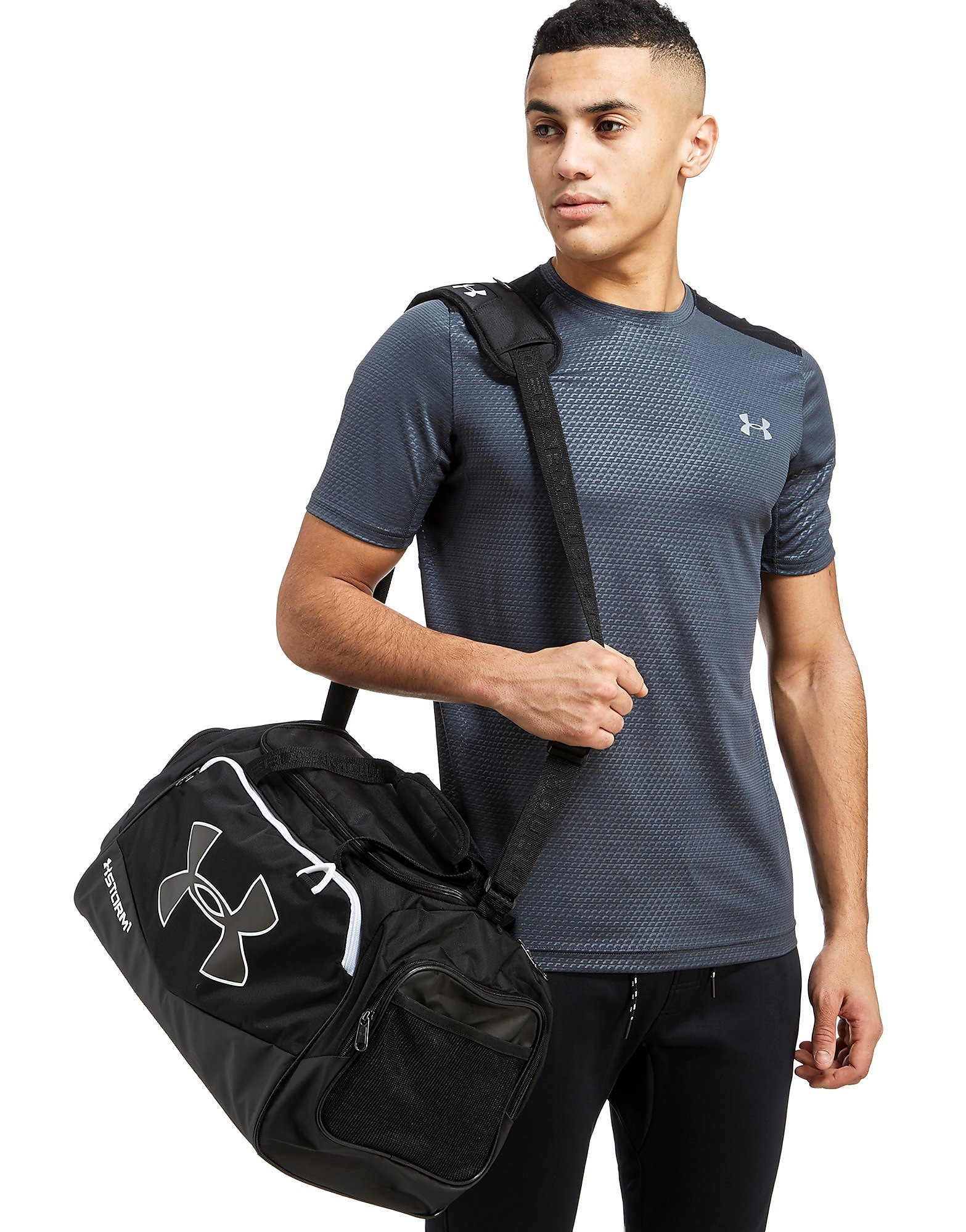 Under Armour Undeniable Duffle Bag