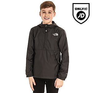 15d4dca82c84 The North Face Jackets - Kids