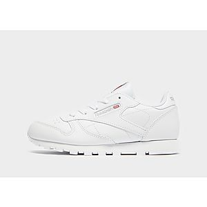 dbc908eb4 Reebok Classic Leather Children ...